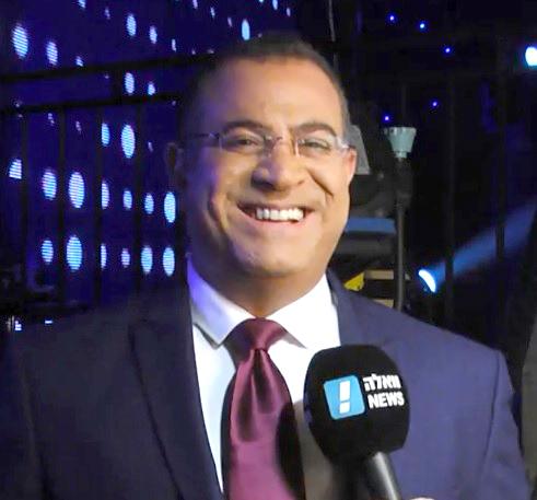 רייטינג חג: ערוץ עשר עוקף את רשת בחדשות ובפריים טיים