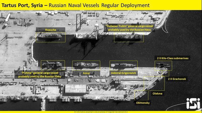 תמונות - תמונות לוויין תיעדו: רוסיה מפנה כוחות צבא; פוטין: המצב מדאיג 2590625-46