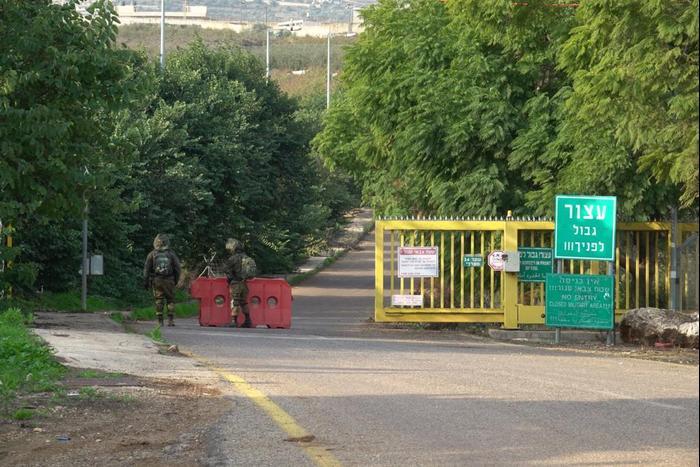 צבא בגולן-טילים מדויקים-מנהרות: המלחמה עם חיזבאללה כבר כאן 2690305-46