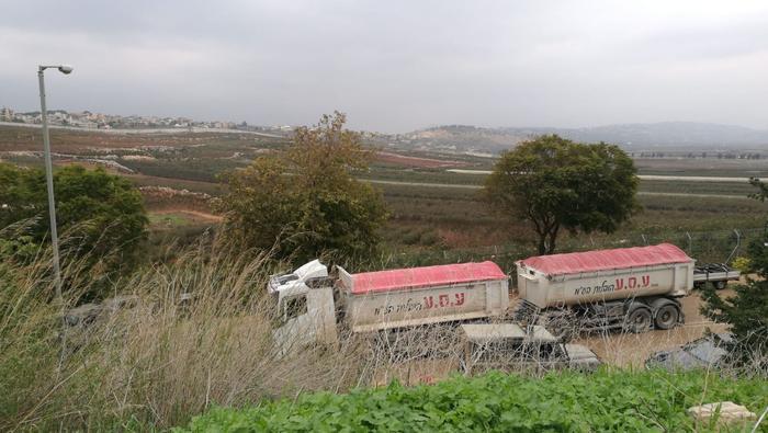 צבא בגולן-טילים מדויקים-מנהרות: המלחמה עם חיזבאללה כבר כאן 2690318-46
