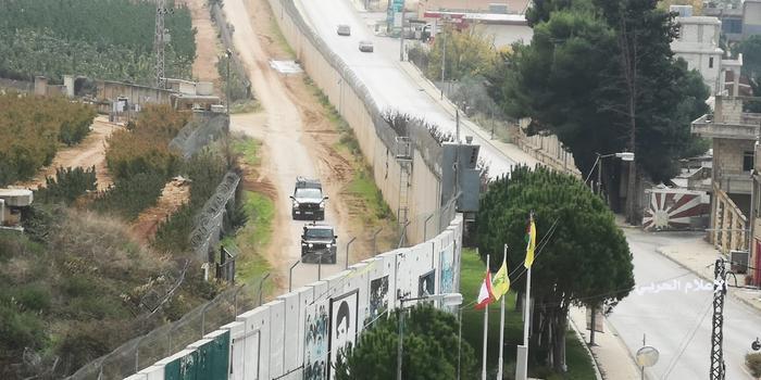 צבא בגולן-טילים מדויקים-מנהרות: המלחמה עם חיזבאללה כבר כאן 2690407-46