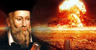 Las profecías de Nostradamus hasta 2019