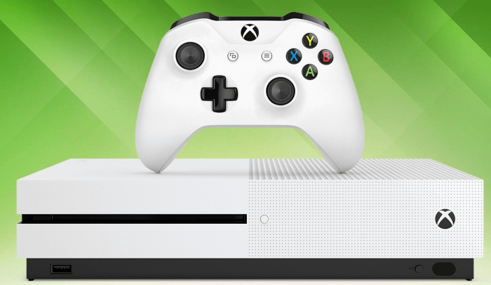 "Xbox One S All-Digital (יח""צ)"