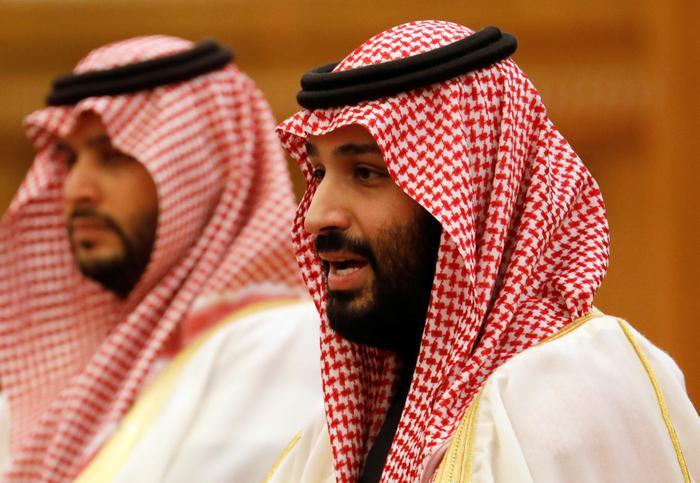 שמועות : מלך סעודיה איים לחסל את כל האזרחים היסנים בארצו כולל השגריר אם לא ישלחו רופאים סינים לסעודיה במידי 2733062-46