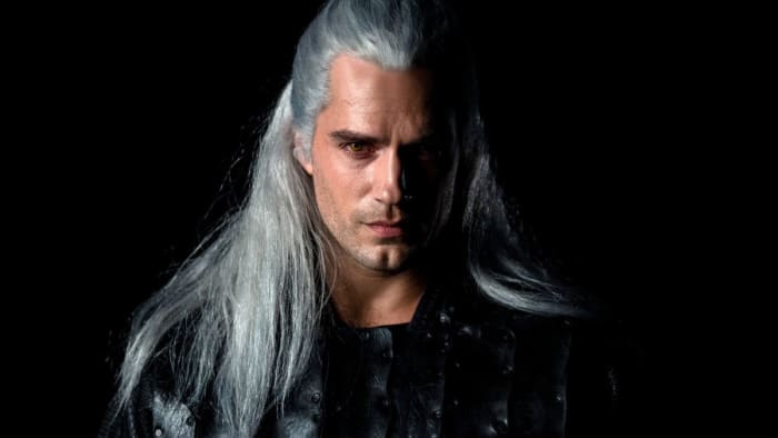 "The Witcher, הנרי קאביל, נטפליקס (יח""צ , נטפליקס)"