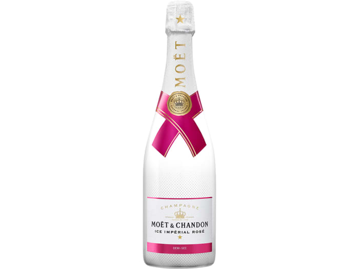 "Moet & Chandon, Ice Imperial Rose (יח""צ)"