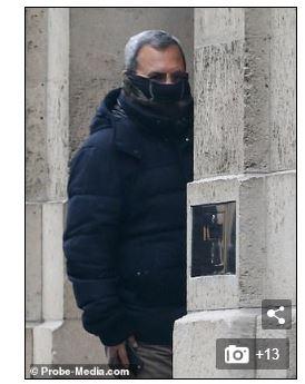 הניו יורק טיימס הפך ראש ממשלה לשעבר לפדופיל ואת נתניהו  לפושע  מלחמה מושחת ופולטיקאי אחר לאנס קטינות זאת ללא משפט או ראיות לכאורה  2778950-46
