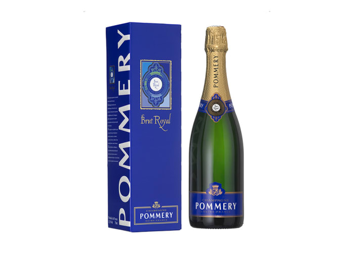 "Pommery, Brut Royal NV (יח""צ)"