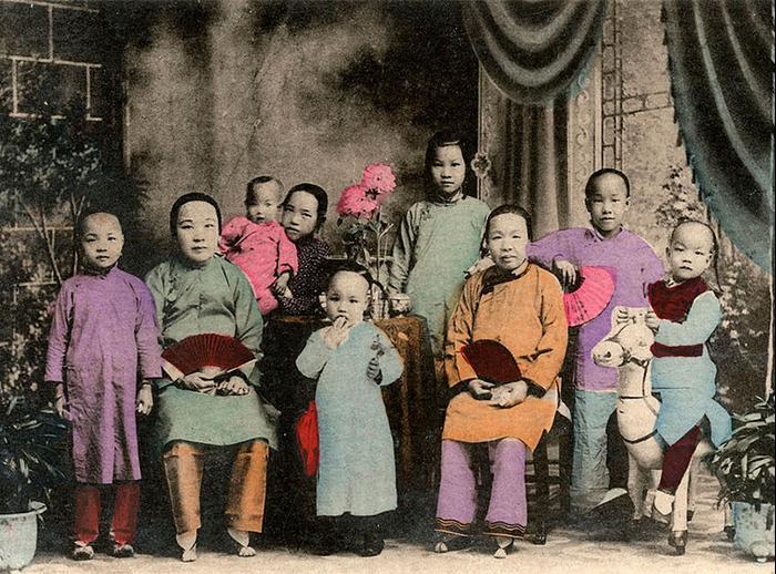 Китайские евреи или еврейские китайцы - Zahav.ru Мнения