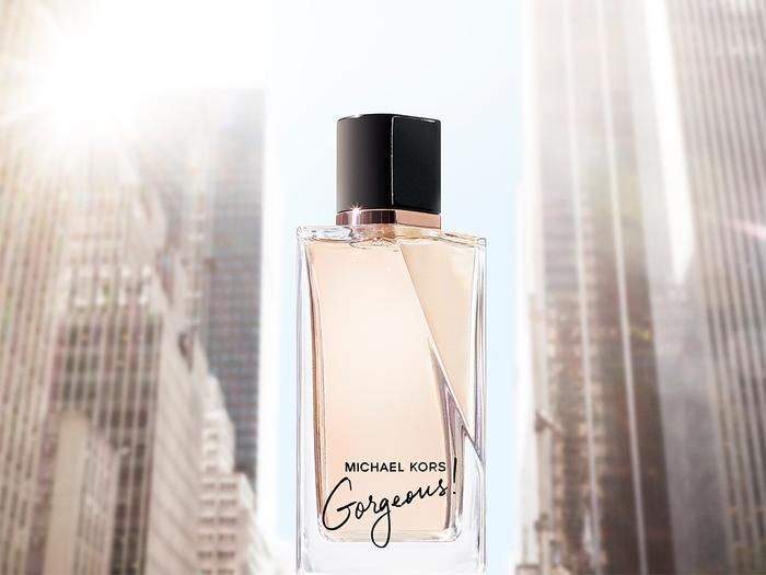 """Аромат Michael Kors Gorgeous. יח""""צ,"""