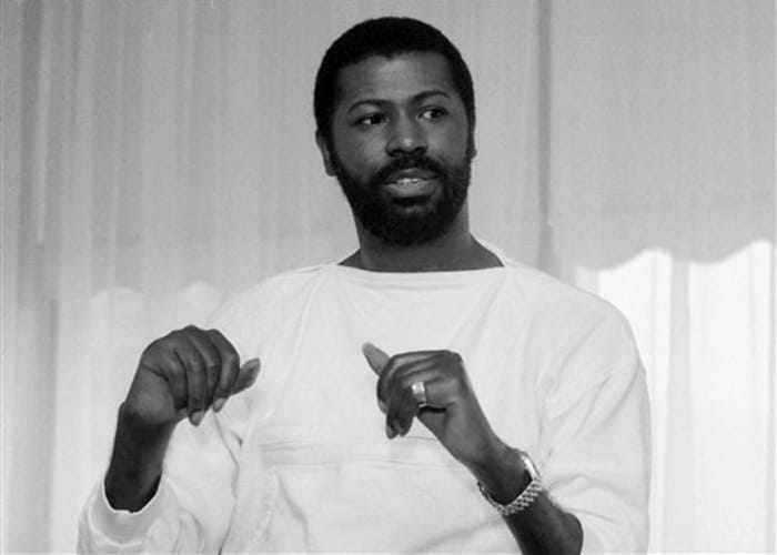 Teddy Pendergrass (AP , G. Paul Burnett)