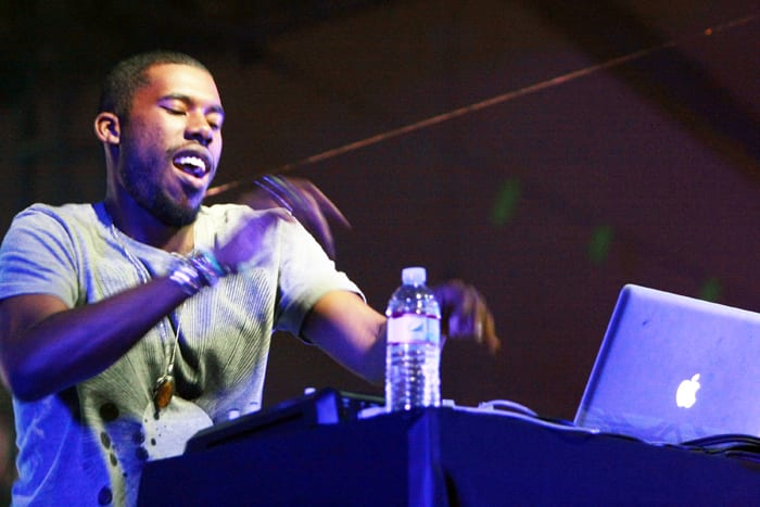 Flying Lotus (GettyImages)