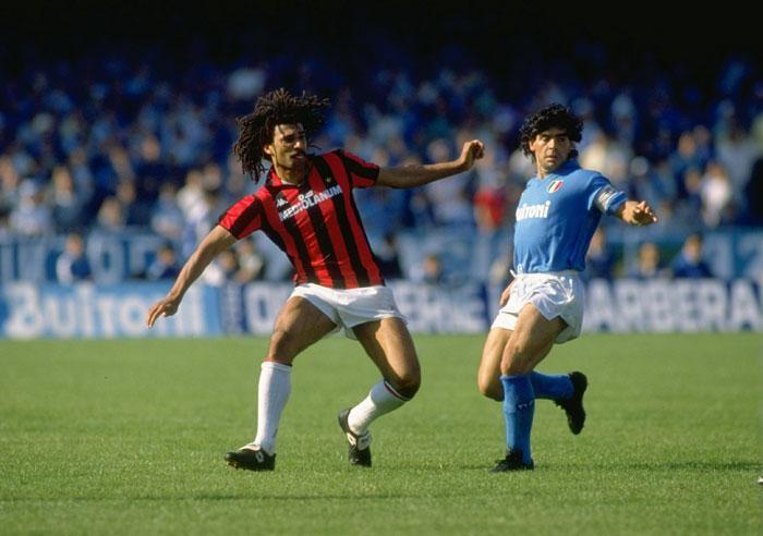 האחרון נאפולי-מילאן: כך החלה היריבות הענקית בשלהי שנות ה-80 - וואלה! ספורט RE-01