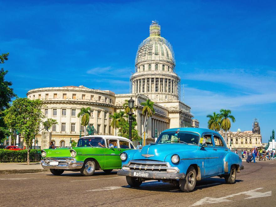הוואנה, קובה