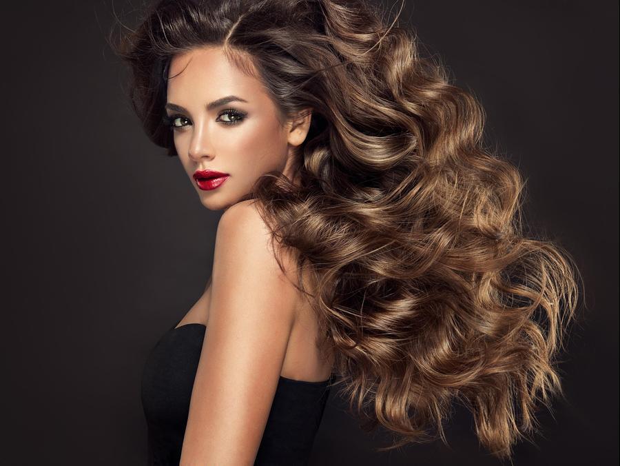 עיצוב שיער. ShutterStock