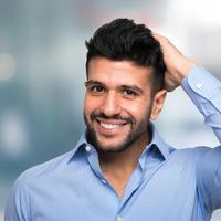 השתלת שיער בטורקיה (ShutterStock)