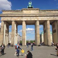 חופשת קיץ בברלין (מערכת וואלה! NEWS)