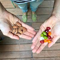 6 סיבות להפסיק לספור קלוריות (מערכת וואלה! NEWS)