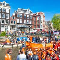המלצות לאמסטרדם (ShutterStock)