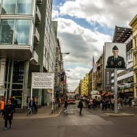 אטרקציות מומלצות בברלין (מערכת וואלה! NEWS)