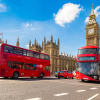 מקומות מומלצים בלונדון (ShutterStock)