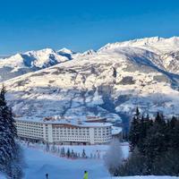 סקי בצרפת (אתר רשמי)