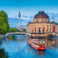 אטרקציות בברלין (ShutterStock)