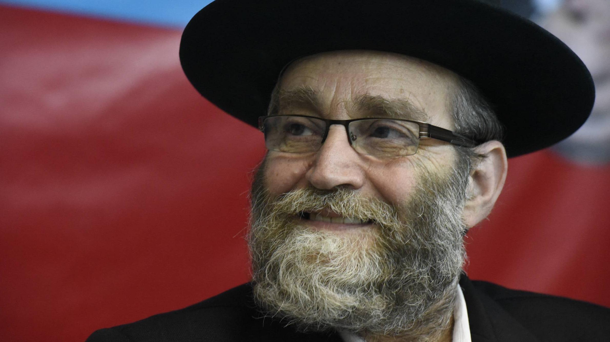 בכיר ביהדות התורה: לא אמליץ לחבריי לשבת עם ליברמן  בממשלה- לא פוסל ישיבה עם יאיר לפיד וכחול לבן